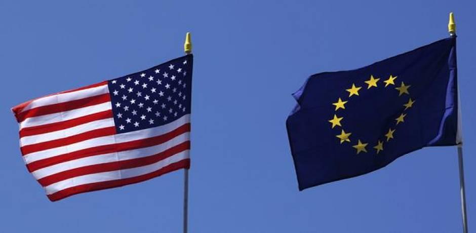 """أوروبا تريد مفاوضات تجارية مع واشنطن """"في أقرب وقت ممكن"""""""