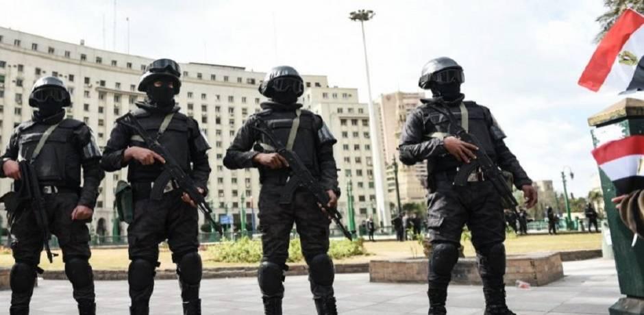 Egypte: Six terroristes tués dans un échange de tirs avec les forces de sécurité dans le sud (Ministère de l'Intérieur)