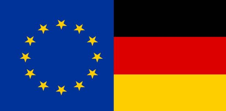 حزب البديل اليميني يدعو لانسحاب ألمانيا من الاتحاد الأوروبي
