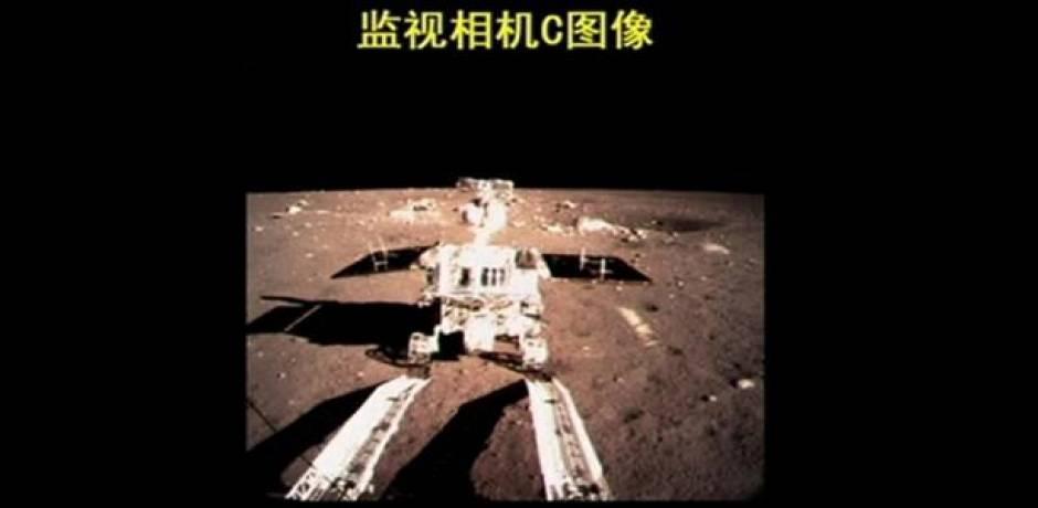باحثون صينيون يعلنون نجاح نمو أول بذرة قطن على سطح القمر