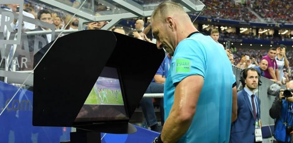 Foot - Espagne: les arbitres satisfaits des résultats de la VAR