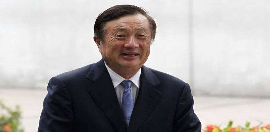 مؤسس هواوي ينفي في مقابلة نادرة التجسس لحساب الصين