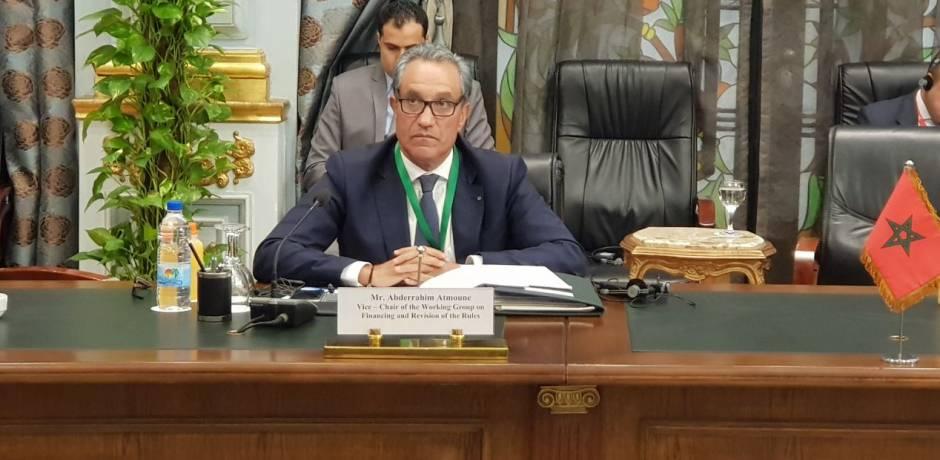 مسؤول: مصادقة البرلمان الأوروبي على الاتفاق الفلاحي قرار يعكس العلاقات الممتازة بين المغرب والاتحاد الأوروبي
