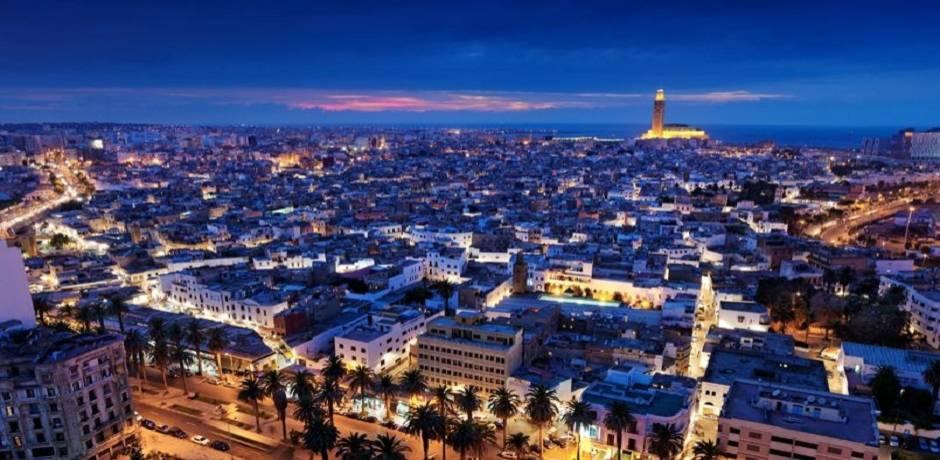 Classement de l'émergence en Afrique : Le Maroc parmi les pays émergents les plus performants