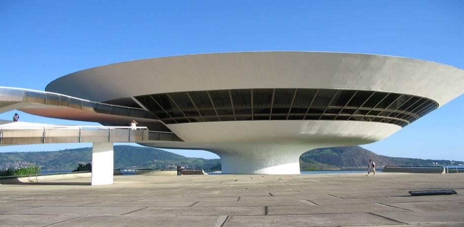 اليونسكو تختار مدينة ريو دي جانيرو عاصمة عالمية للهندسة المعمارية لعام 2020
