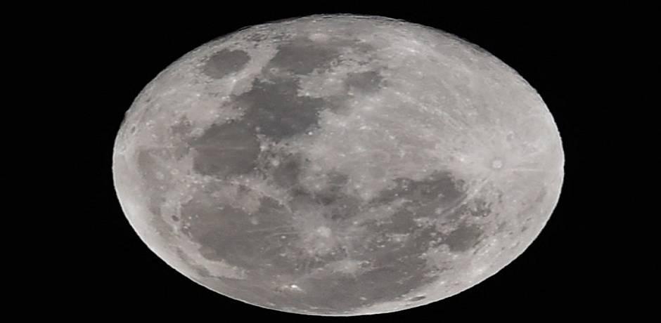 La NASA coopère avec la Chine pour l'exploration de la Lune