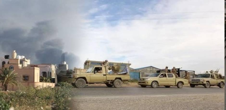 ليبيا.. 14 قتيلا و60 جريحا في اشتباكات جنوب طرابلس