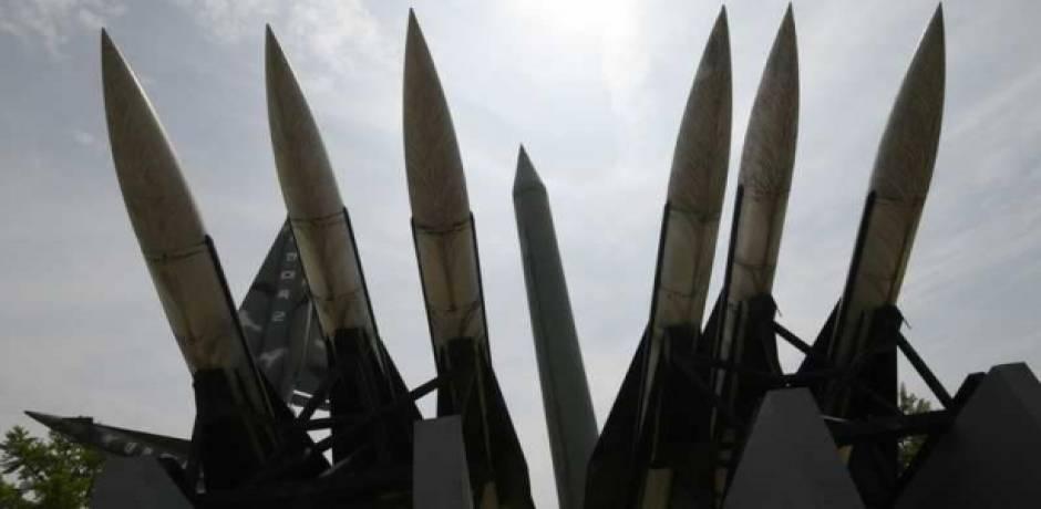 الكشف عن قاعدة صواريخ باليستية سرية في كوريا الشمالية