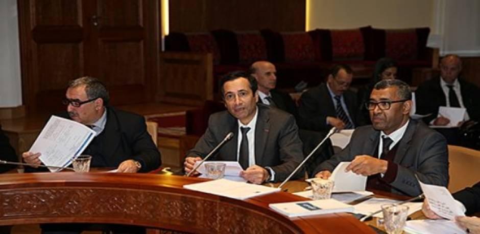 وزارة الاقتصاد والمالية تعتزم سن قانون إطار للجبايات