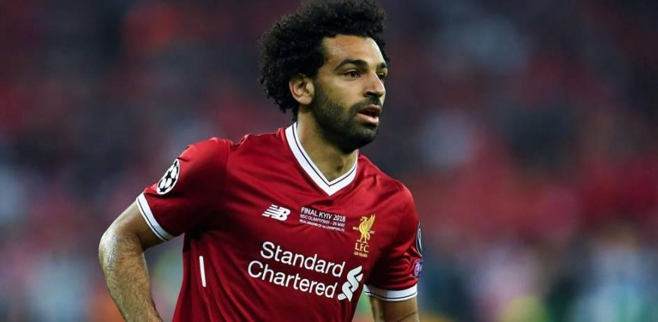 Foot - Les comptes de Salah sur les réseaux sociaux subitement inaccessibles