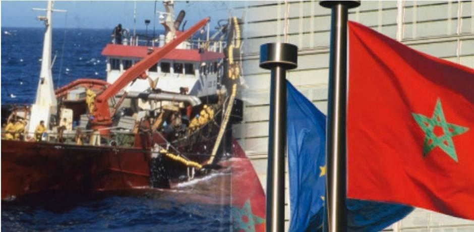 مسؤول:تنفيذ اتفاق الصيد البحري بين المغرب والاتحاد الأوروبي فعلي ويشمل عموم التراب الوطني
