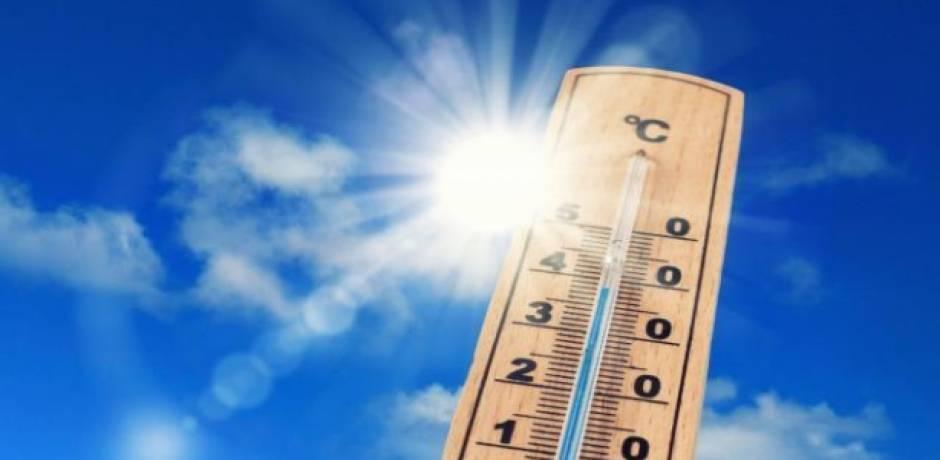 درجات الحرارة الدنيا والعليا المرتقبة يوم الثلاثاء