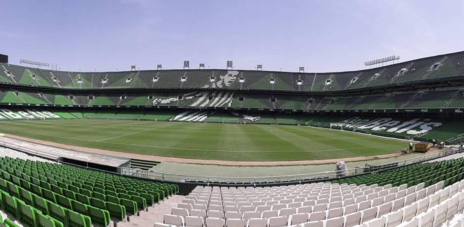 ملعب ريال بيتيس يستضيف نهائي كأس إسبانيا لكرة القدم 2019