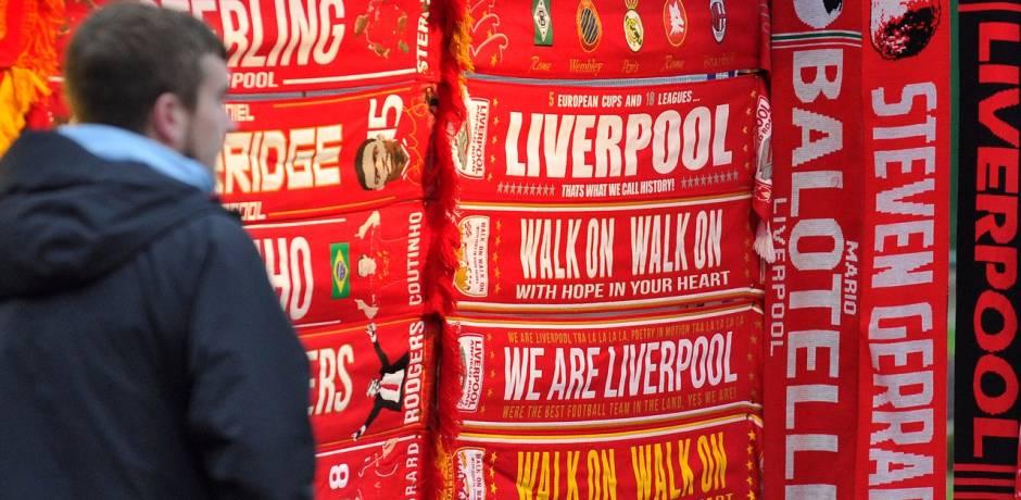 ليفربول يحقق أرباحا صافية قياسية باجمالي 137 مليون دولار