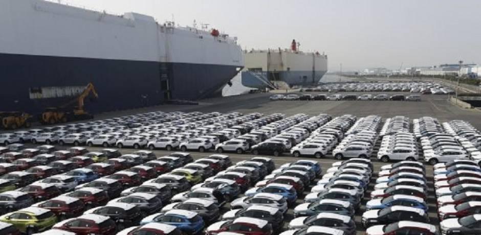 إنتاج السيارات في كوريا الجنوبية يتراجع للسنة الثالثة على التوالي
