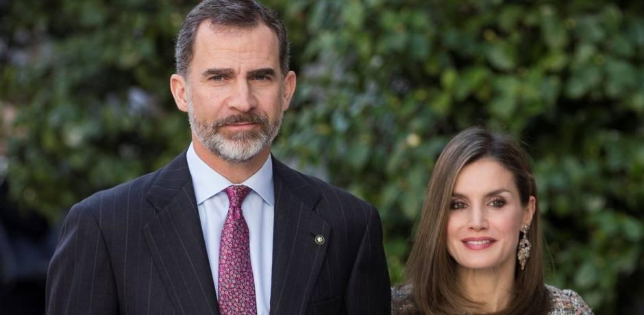 ملك إسبانيا يقوم بزيارة دولة للمغرب في 13 و 14 فبراير الجاري