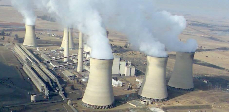 جنوب إفريقيا .. أزمة الطاقة تتفاقم