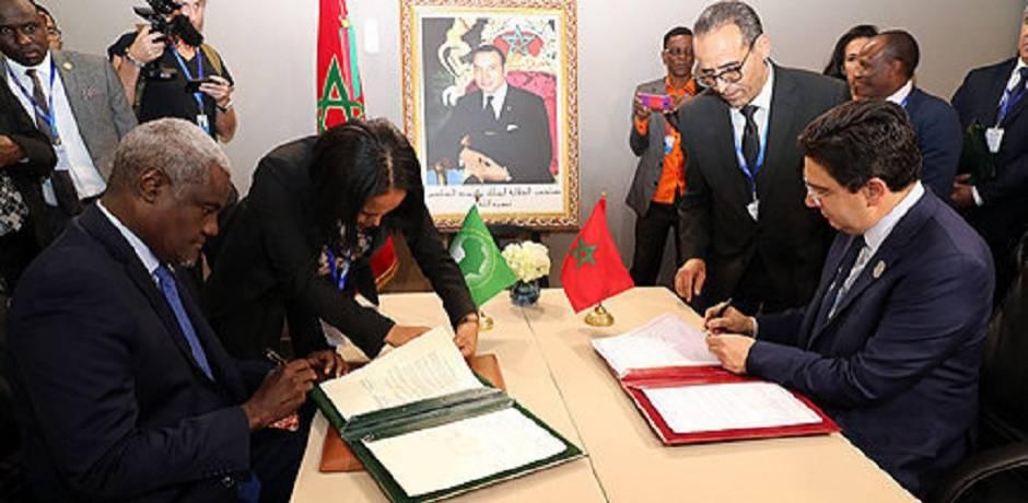 L'Observatoire africain des migrations de Rabat sera bientôt opérationnel (responsable au MAECI)