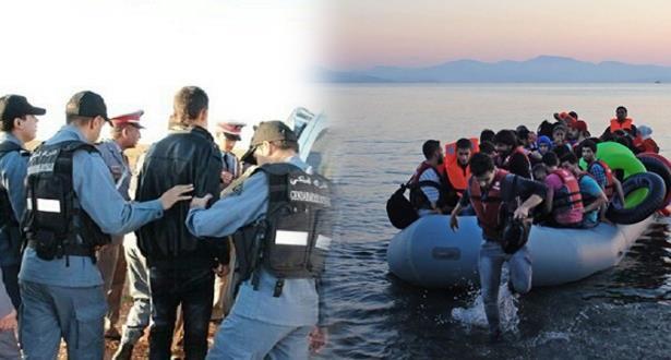 توقيف مواطن هندي بطنجة يشتبه تورطه في الوساطة في تنظيم عمليات الهجرة غير المشروعة والاتجار بالبشر