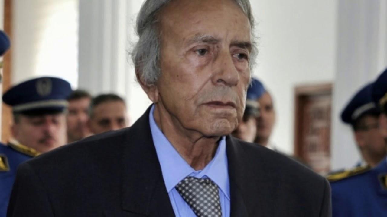 إقالة المدير العام للأمن الوطني الجزائري