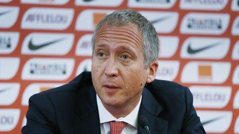 نائب رئيس موناكو فاسيلييف يترك منصبه
