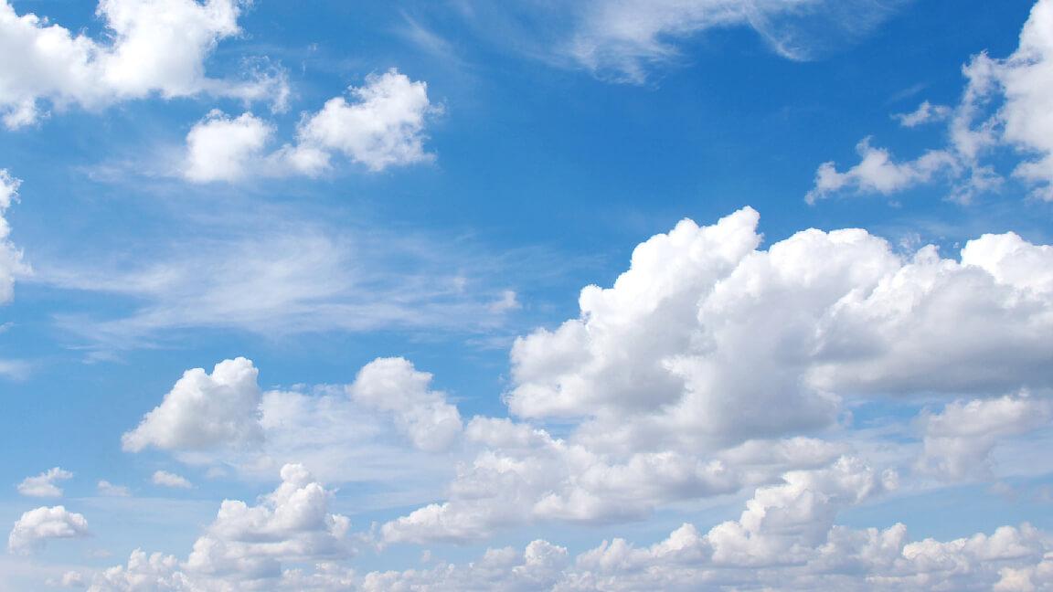 توقعات أحوال الطقس ليوم الجمعة