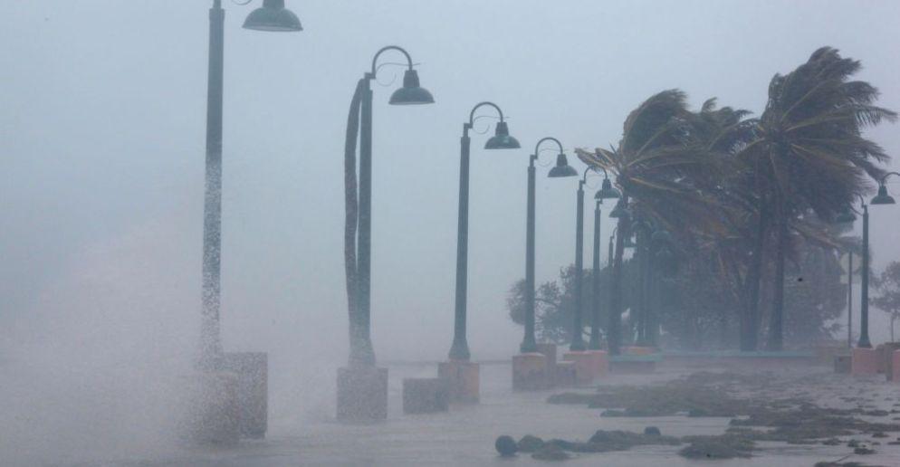 إعصار إيداي..الموزمبيق تحصي ضحاياها وتدعو من أجل تفادي الأسوأ