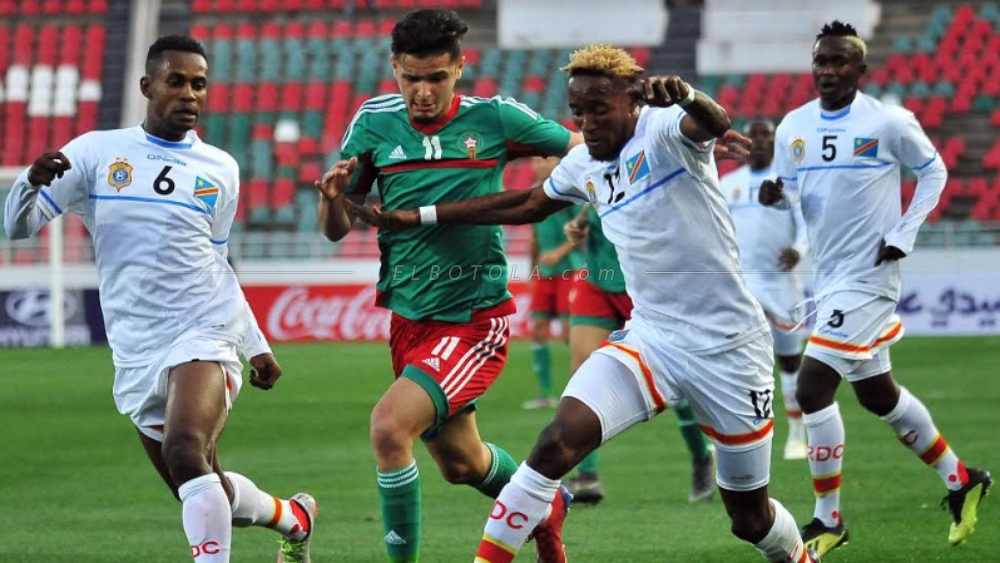 رغم انتصاره.. المنتخب المغربي الأولمبي يفشل في التأهل لكأس افريقيا