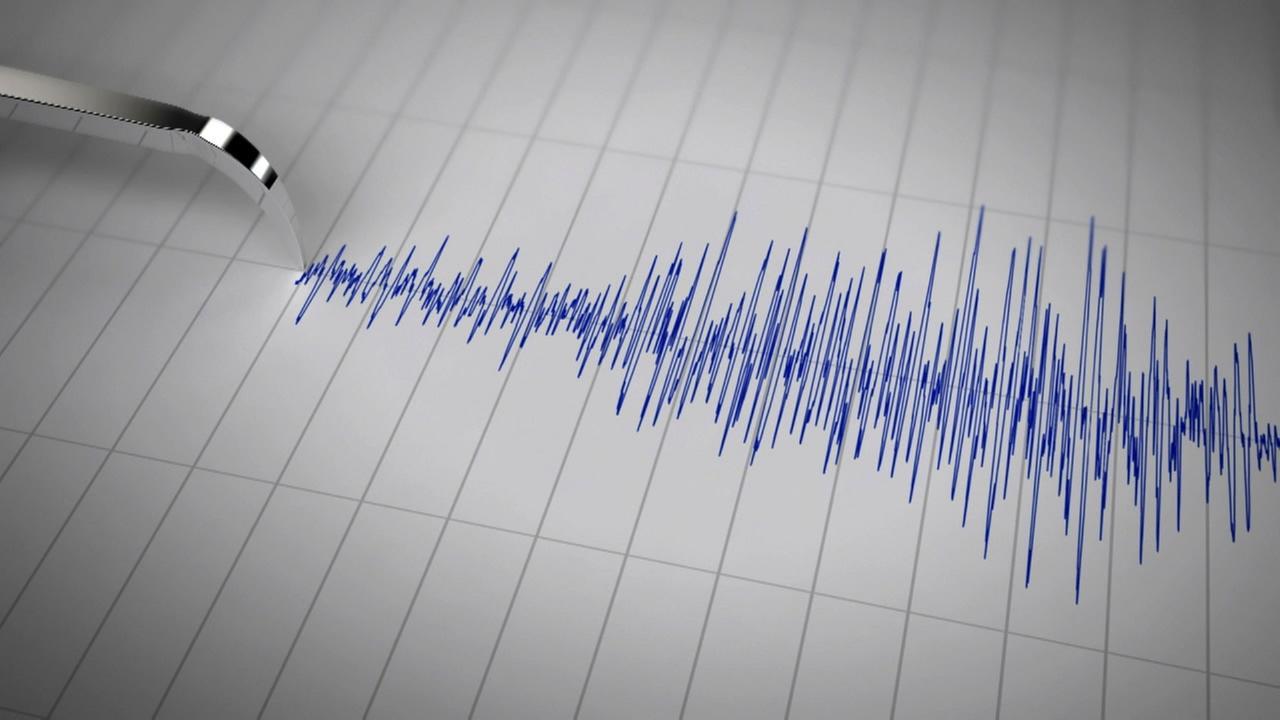 زلزال بقوة 4.4 درجة يضرب جنوب إيران
