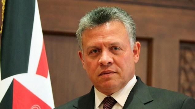 العاهل الأردني يبدأ الأحد المقبل زيارة عمل للولايات المتحدة