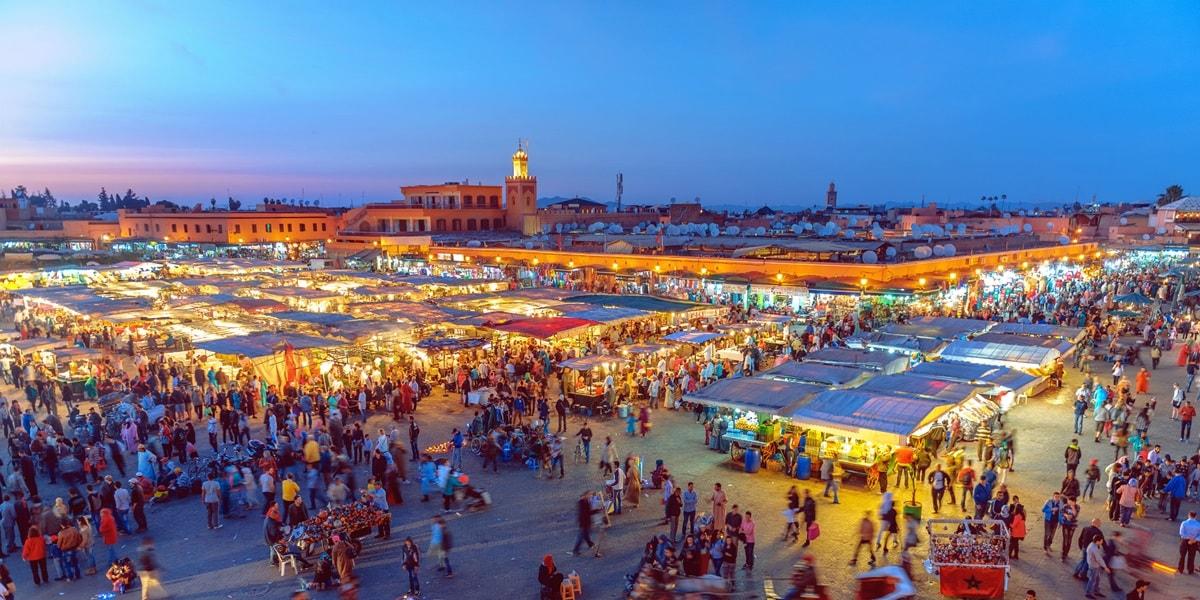تتويج المغرب بجائزة أفضل حملة سياحية رقمية لمنطقة أوروبا وإفريقيا والشرق الأوسط