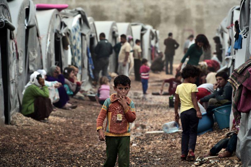 توقيف أزيد من 400 مهاجر سري شمال غرب تركيا أثناء محاولتهم العبور إلى أوروبا