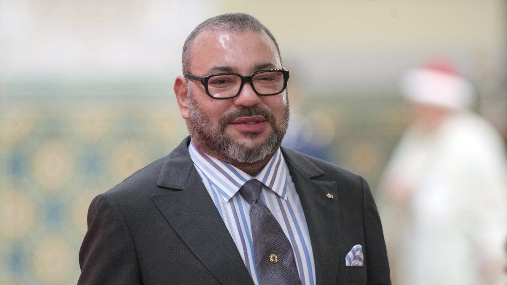 العاهل المغربي يعين عبد العالي بلقاسم مديرا للتشريفات الملكية والأوسمة