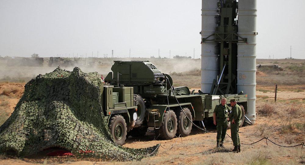 """البنتاغون يحذر من """"عواقب خطيرة"""" في حال شراء تركيا صواريخ اس-400 الروسية"""