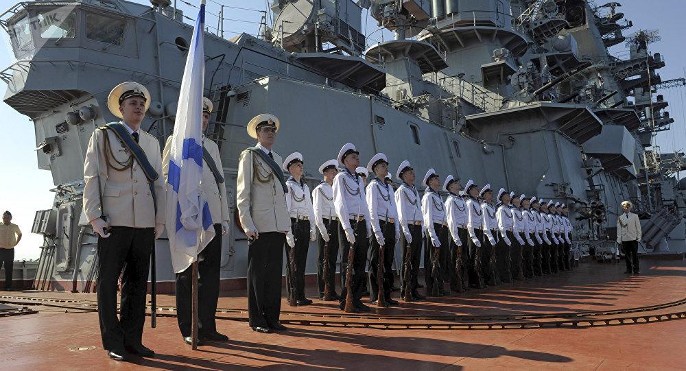 سوريا تؤجر ميناء طرطوس المتوسطي لروسيا لحوالي خمسين سنة