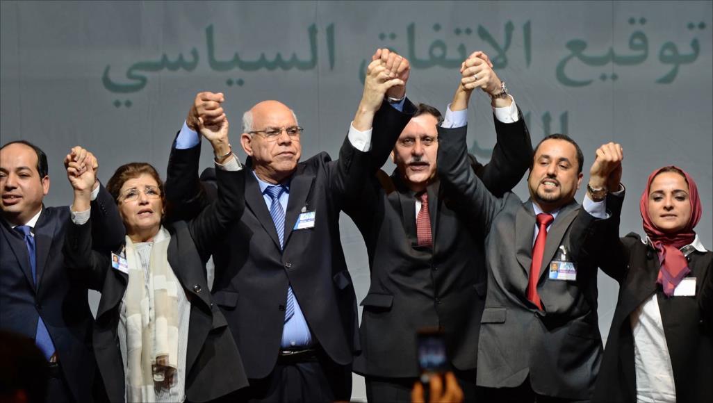 مسؤول ليبي: اتفاق الصخيرات يظل الأساس لأي حل سياسي في ليبيا