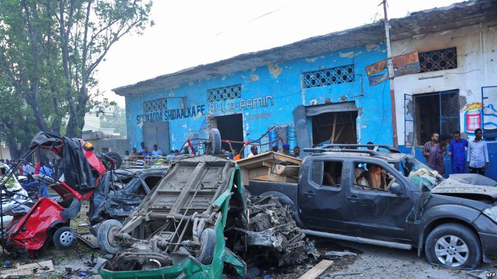 """مقتل الرجل الثاني في تنظيم """"داعش"""" بالصومال في غارة جوية"""
