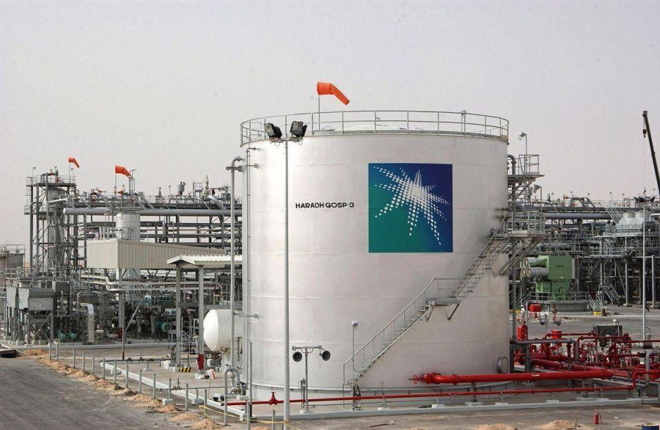 تعيين رئيس مجلس إدارة جديد لشركة أرامكو السعودية قبيل الطرح العام