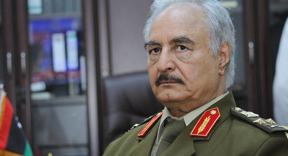 ليبيا.. ارتفاع حصيلة قتلى هجوم قوات حفتر على طرابلس إلى 32 قتيلا