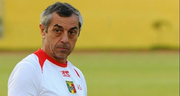 """مدرب المنتخب التونسي: """"الأسود"""" في المجموعة الأقوى بـ""""كان 2019"""""""
