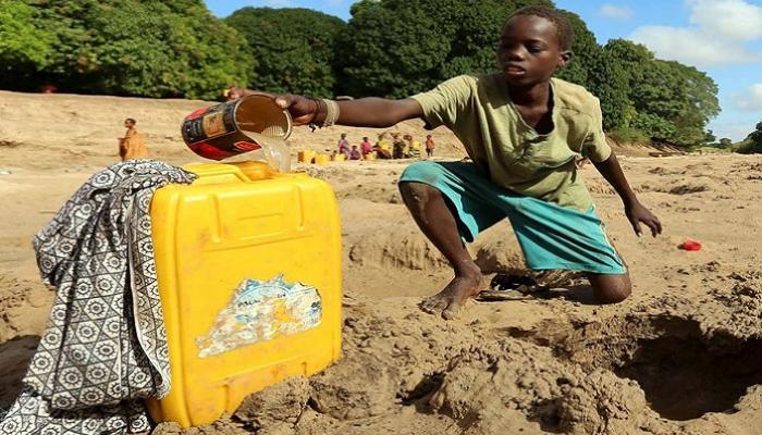 """الفاو تحذر من الجفاف """"الكارثي"""" الذي تشهده الصومال"""