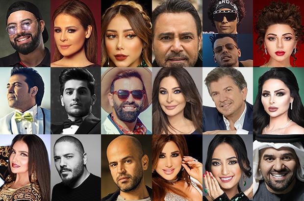 مهرجان موازين إيقاعات العالم في المغرب يكشف عن نجوم دورته المقبلة