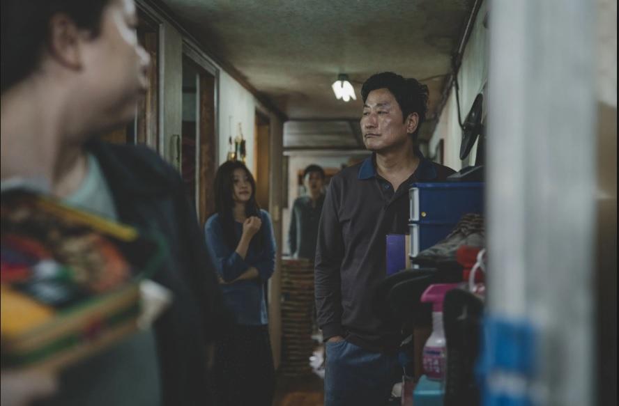 فيلم كوري-جنوبي يفوز بالسعفة الذهبية في مهرجان كان