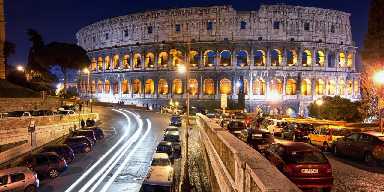 حظر سيارات الديزل وسط روما يدخل حيز التنفيذ ابتداءا من نونبر القادم