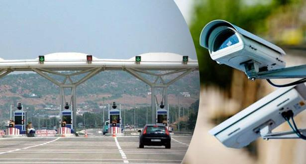 تسييج 21 قنطرة وتجهيزها بكاميرات مراقبة لتعزيز سلامة مستعملي الطرق السيارة بالمغرب