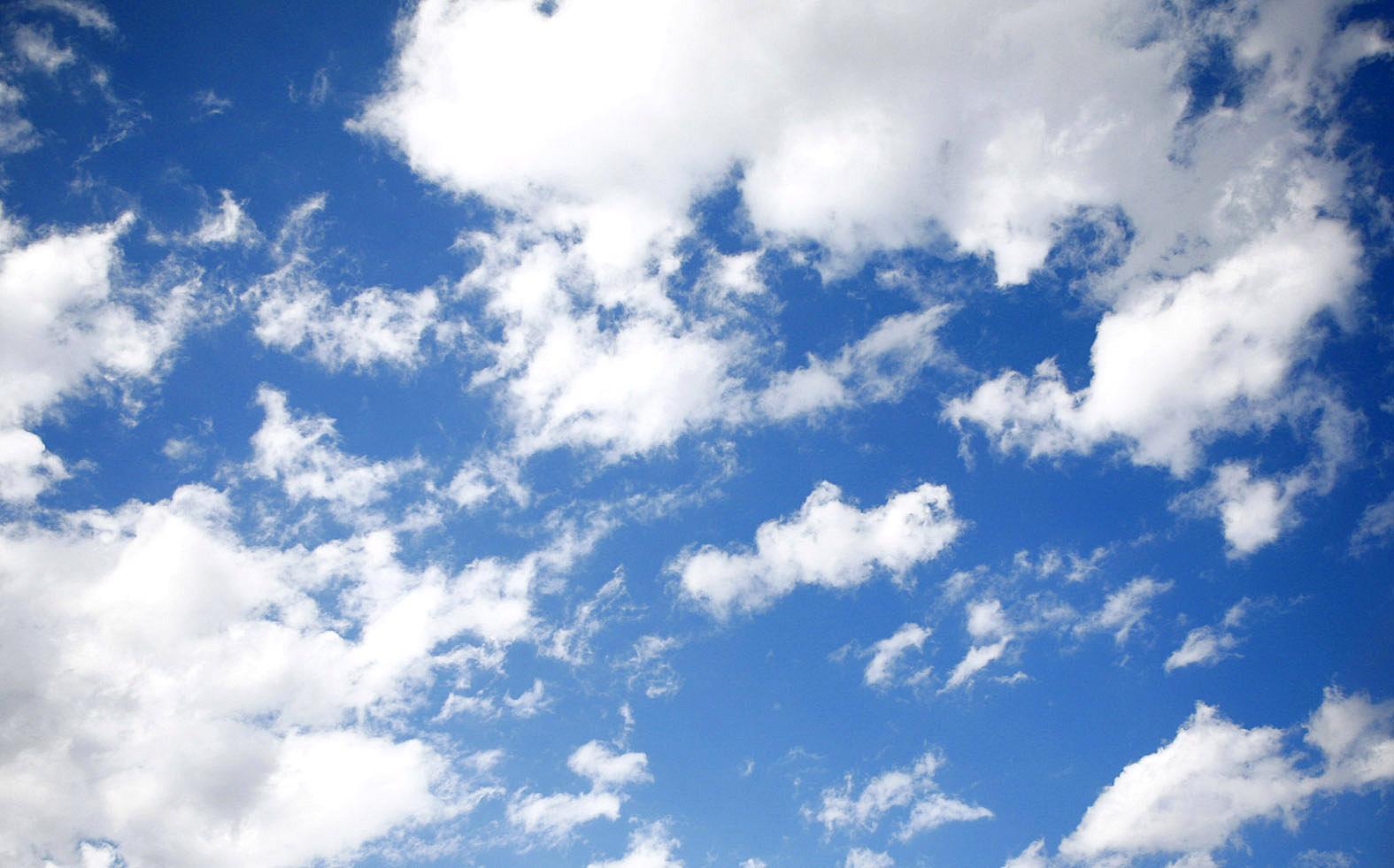 توقعات أحوال الطقس ليوم الاثنين