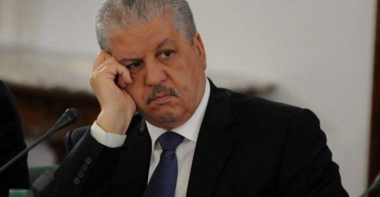 L'Algérie : l'ancien Premier ministre Abdelmalek Sellal entendu par un juge de la Cour suprême.