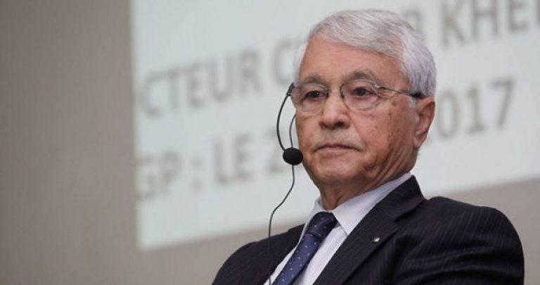 الجزائر.. استدعاء شكيب خليل للمثول أمام قاضي التحقيق