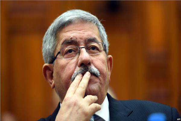 الجزائر: ملف جديد لأويحيى لدى المحكمة العليا