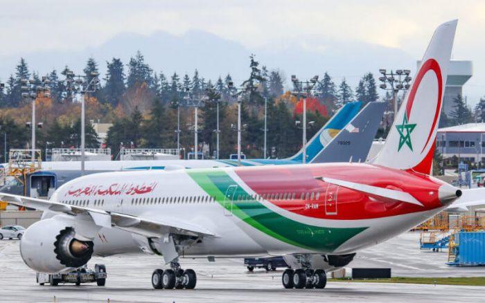 الخطوط الملكية المغربية تدشن أولى رحلاتها المباشرة بين مطاري صبيحة بإسطنبول ومحمد الخامس بالدار البيضاء